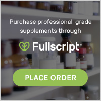 Purchase professional-grade supplements through 'Fullscript' Place Order